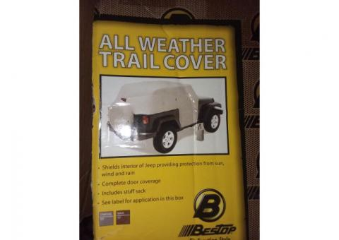 Jeep Trail Cover